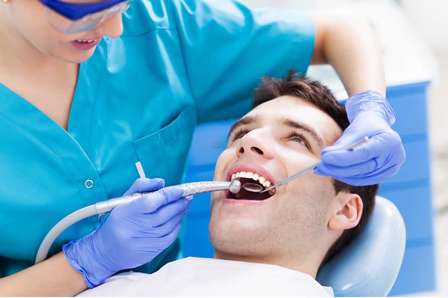Carência Amil Dental Empresarial